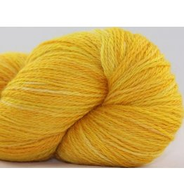 Little Gidding Farm Suri Sock, Gold