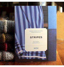 Modern Daily Knitting Modern Daily Knitting Field Guide No. 1: Stripes