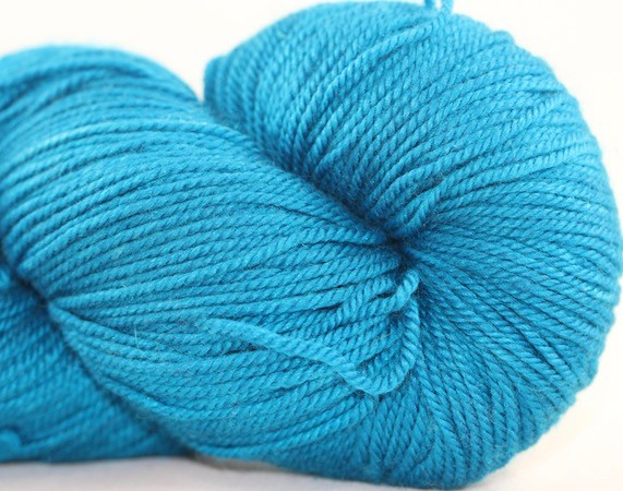 Baah Yarn Aspen, Blue Topaz