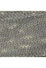 Swans Island Natural Colors Collection, Fingering, IKAT- Firefly, Sea Salt