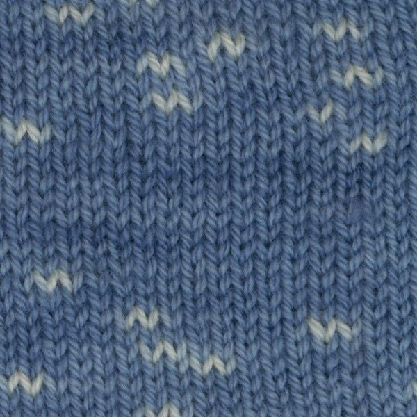 Swans Island Natural Colors Collection, Fingering, IKAT- Firefly, Twilight