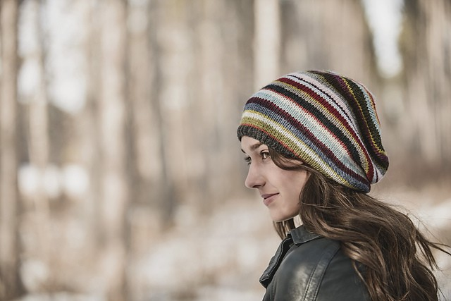 Blue Sky Fibres 21 Color Hat Kit