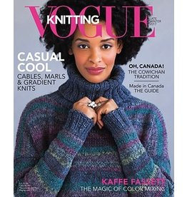 Soho Publishing Vogue Knitting, Late Winter 2017 *CLEARANCE*