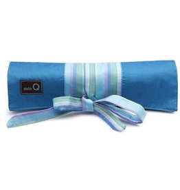 della Q Double Point Needle Roll, Ocean