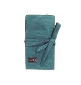 della Q Double Interchangable Needle Case, Seafoam