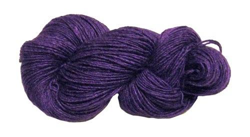 Manos del Uruguay Silk Blend Semi-Solid, Aster