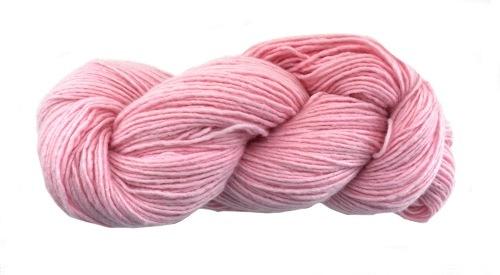 Manos del Uruguay Silk Blend Semi-Solid, Cherry Blossom