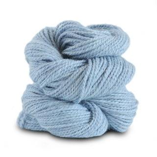 Blue Sky Fibres Baby Alpaca Sport, Blue Cheese