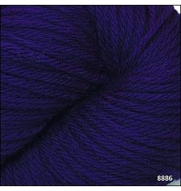 Cascade Yarns 220, Italian Plum Color 8886