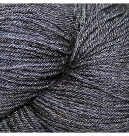 Arctic Qiviut Sock, Northern Navy
