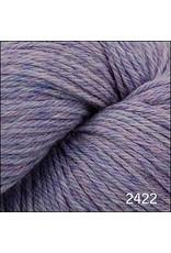 Cascade Yarns 220, Lavender Heather Color 2422
