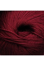 Cascade Yarns S/220 Superwash, Maroon Color 855