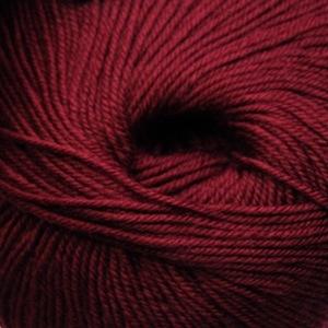Cascade Yarns S/220 Superwash, Maroon Color 855