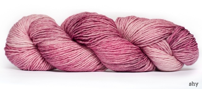Dream in Color Wisp, Shy (Discontinued)