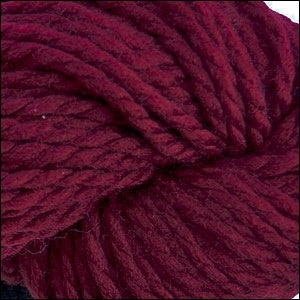 Cascade Yarns 128 Superwash, Burgundy Color 855