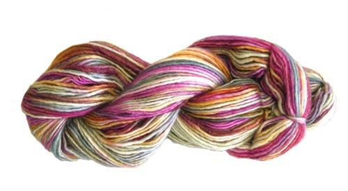 Manos del Uruguay Silk Blend Multi, Wildflower