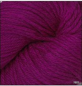 Cascade Yarns 220, Magenta Color 7803