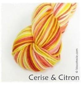 Biscotte & Cie Felix, Cerise & Citron (Discontinued)