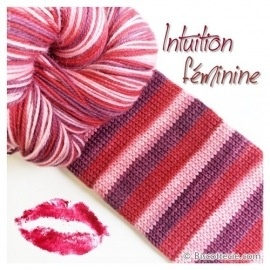 Biscotte & Cie Felix, Intuition Feminine (Discontinued)