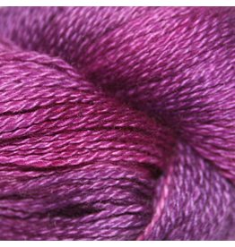 Sweet Georgia CashSilk Lace, Boysenberry (Discontinued)
