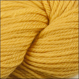 Cascade Yarns 220 Superwash Aran, Daffodil, Color 821