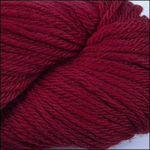 Cascade Yarns 220 Superwash Aran, Ruby, Color 893