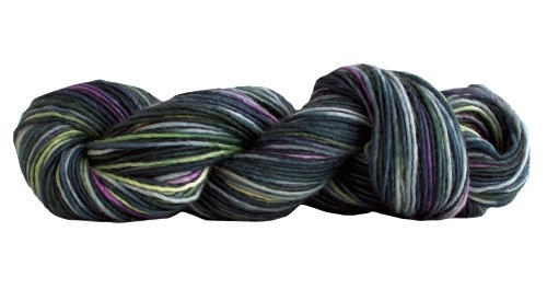 Manos del Uruguay Silk Blend Multi, Moonwalk