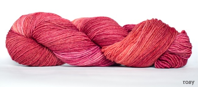 Dream in Color Wisp, Rosy (Discontinued)