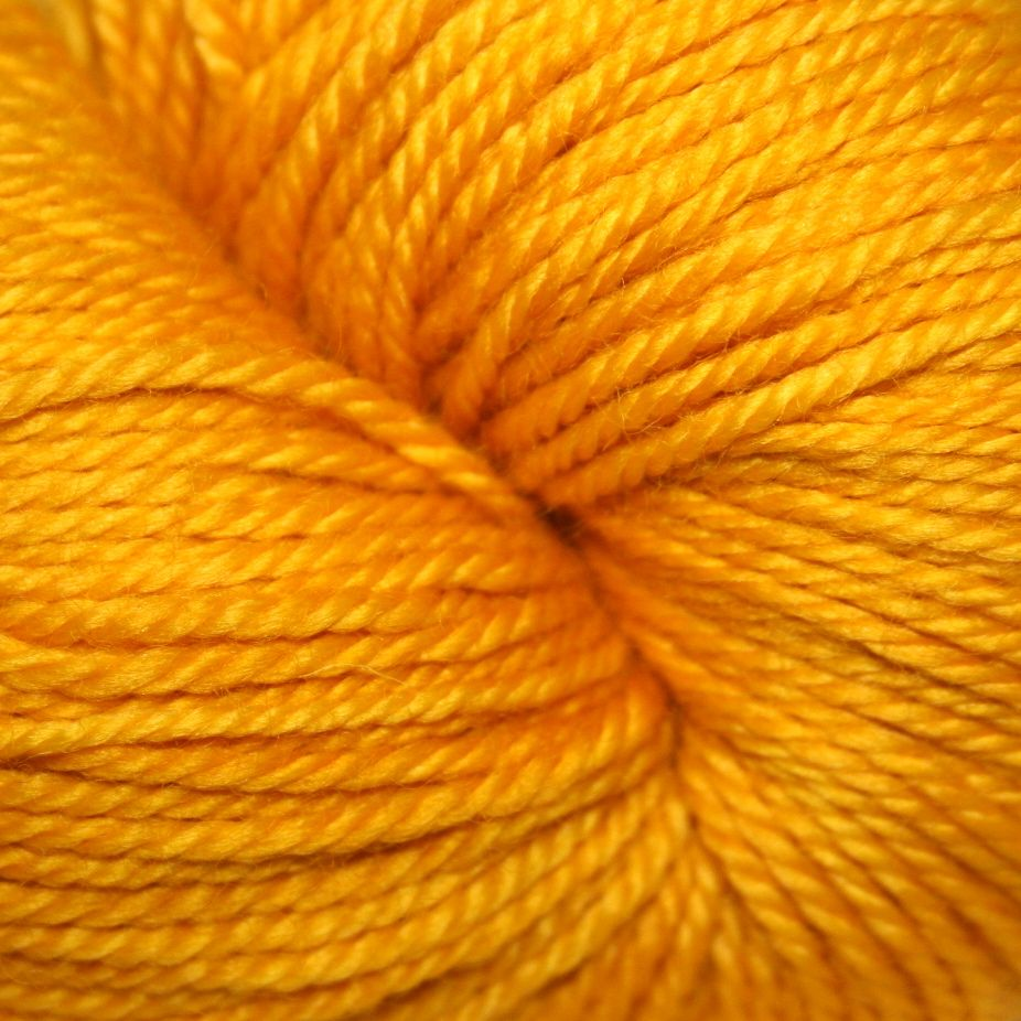 Sweet Georgia Superwash DK, Saffron