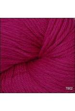 Cascade Yarns 220, Cerise Color 7802
