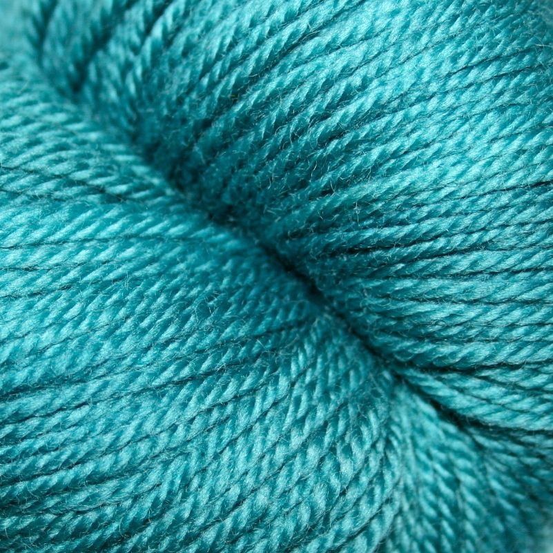 Sweet Georgia Superwash DK, Jade (Retired Color)