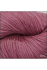 Cascade Yarns 220, Dusty Rose Color 8114
