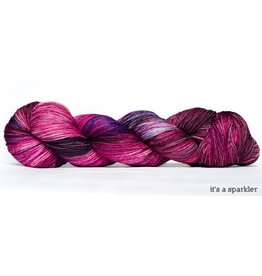 Dream in Color Smooshy with Cashmere, It's a Sparkler