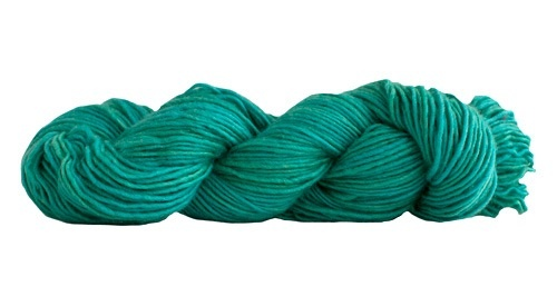 Manos del Uruguay Silk Blend Semi-Solid, Tahiti
