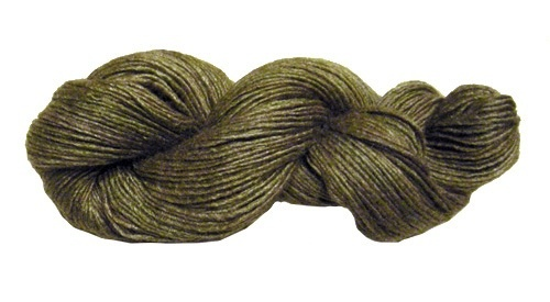 Manos del Uruguay Silk Blend Semi-Solid, Briar