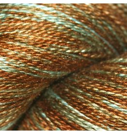 Madelinetosh Pure Silk Lace, Terrarium (Discontinued Color)
