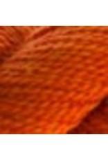 Blue Sky Fibres Baby Alpaca Sport, Orange Zest (Discontinued)