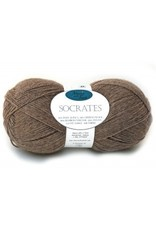 Alpaca with a Twist Socrates, Coco Bean (Discontinued)