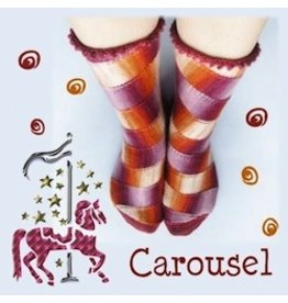 Biscotte & Cie Felix, Carousel (Discontinued)