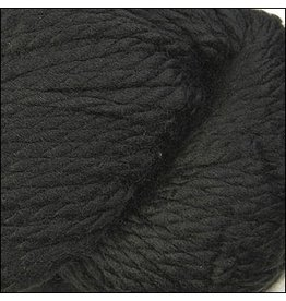Cascade Yarns 128 Superwash, Black Color 815