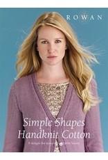 Rowan Handknit Cotton Simple Shapes