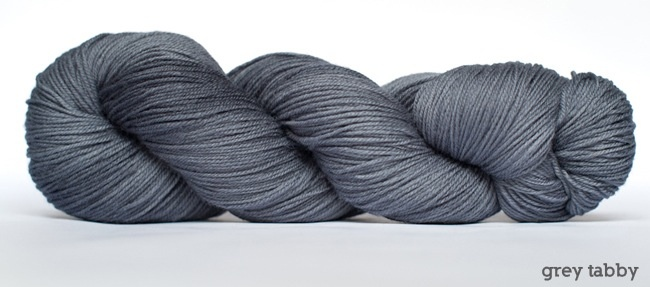 Dream in Color Wisp, Grey Tabby (Discontinued)