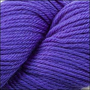 Cascade Yarns S/220 Superwash, Purple Hyacinth Color 1986