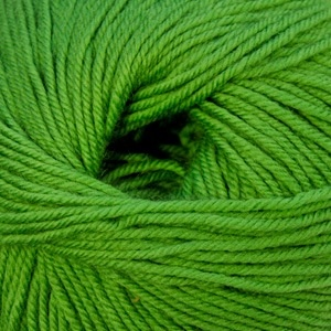 Cascade Yarns S/220 Superwash, Green Apple Color 802