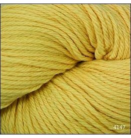 Cascade Yarns 220, Lemon Yellow Color 4147