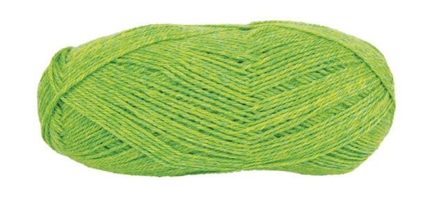 Alpaca with a Twist Socrates, Wednesday Night Green (Discontinued)