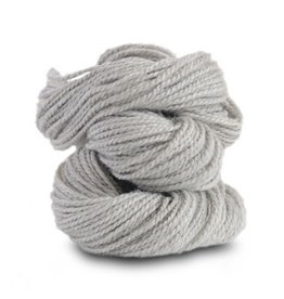 Blue Sky Fibres Baby Alpaca Sport, Natural Light Grey