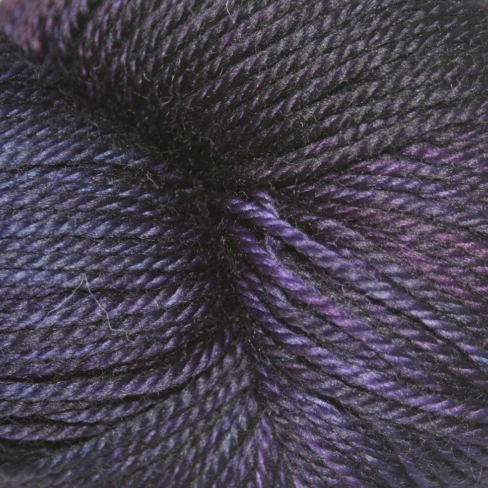 Sweet Georgia Superwash DK, Ultraviolet