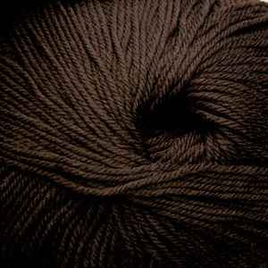 Cascade Yarns S/220 Superwash, Bitter Chocolate Color 872