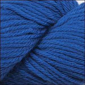 Cascade Yarns 220 Superwash Aran, Blue Velvet, Color 813